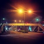 Yesterday's Night Photo from Instagram