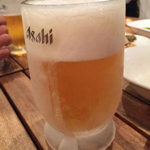 日曜だけど!明日仕事だけど!飲み会だっ!ぷはあっ!#生ビール #飲み会 #明日は仕事 #知ったこっちゃねぇ Instagram