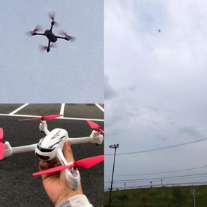 新しく購入したトイドローンHubsan X4 DESIRE H502Eの初フライト!さすがはGPS機、飛ばしたときの安定性に驚愕!でも、ビビりなのでちょっと高く上げただけでドキドキものです。うわぁメチャメチャ上がった…と思っても14mでしたww さて、空撮した結果が楽しみです。いやぁ、これは面白いっ!でも慣れてないのでこわいっwww#トイドローン #hubsan #h502e #初フライト #ドキドキ