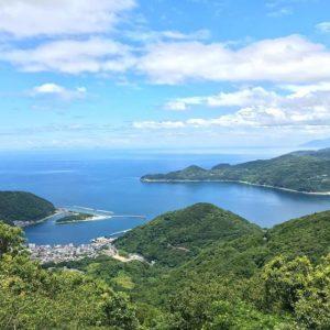 ワークショップで佐田岬を探検中!すごい!撮影スポットだらけでメチャメチャ面白いっ!