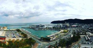 さぁて、帰りますよ、松山へ。晴れ渡った気分とともに、安全ドライブでかっ飛びましょうww