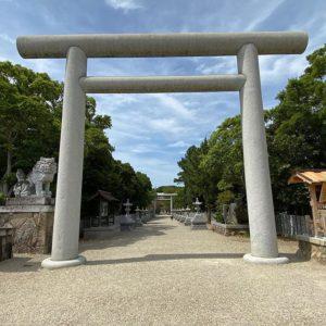 ちょっと時間が空いたので、伊弉諾神宮へ参拝。久しぶりのお詣りでしたが、力をいただきました。家族皆、良い方に進むようにお導きいただけますように。そのための努力は惜しみませんから。